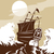 грузовое · судно · парусного · морем · лодка · торговли · судоходства - Сток-фото © patrimonio