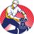 pipefitter turning pipe valve retro stock photo © patrimonio