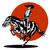 rodeio · vaqueiro · ilustração · cavalo · fazenda · silhueta - foto stock © patrimonio