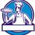 şef · fırıncı · ayarlamak · profesyonel · grup · yalıtılmış - stok fotoğraf © patrimonio