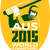 australia cricket 2015 world champions shield stock photo © patrimonio
