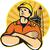 oliearbeider · booreiland · veld · olie · werknemer · macht - stockfoto © patrimonio