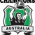 rugby player champions cup australia stock photo © patrimonio