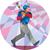 campeonato · beisebol · retro · ilustração · americano · jogador · de · beisebol - foto stock © patrimonio
