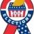 amerikan · oylama · kutu · seçim · kırmızı · beyaz - stok fotoğraf © patrimonio