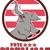 americano · republicano · votar · eleição · símbolo - foto stock © patrimonio