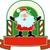 karácsony · tekercs · öreg · pergamen · papír · tél - stock fotó © patrimonio