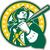 beysbol · bat · omuz · Retro · örnek · amerikan - stok fotoğraf © patrimonio