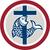 Hristiyan · balık · örnek · din · kilise - stok fotoğraf © patrimonio