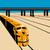 дизельный · поезд · скалолазания · вверх · холме · лет - Сток-фото © patrimonio