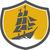 vrachtschip · zeilen · oceaan · business · zee - stockfoto © patrimonio