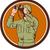 Welt · Krieg · zwei · Medaillen · Array · einheitliche - stock foto © patrimonio