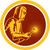 soldadura · antorcha · círculo · retro · ilustración - foto stock © patrimonio