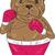 boksen · hond · frans · bulldog · groot · Rood - stockfoto © patrimonio