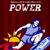 runner running power poster stock photo © patrimonio