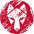 wolf head circle retro stock photo © patrimonio