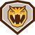 angry horned viper crest retro stock photo © patrimonio