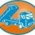建設 · 岩 · 産業 · マシン · 輸送 · 鉄 - ストックフォト © patrimonio