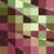 roxo · triângulo · diversão · branco · estúdio - foto stock © patrimonio
