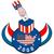 mão · americano · cédula · caixa · eleição · votação - foto stock © patrimonio