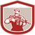 soldaat · aanval · geweer · isolatie · witte - stockfoto © patrimonio