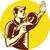 человека · мегафон · бизнеса · знак · звук - Сток-фото © patrimonio