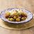 tipico · piatto · originale · piatto · pesce · preparato - foto d'archivio © paulovilela