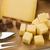 queijo · parmesão · delicioso · comida · fundo · azul - foto stock © paulovilela