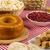 tradicional · bolo · comida · fundo · café · da · manhã · branco - foto stock © paulovilela