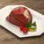 viande · plateau · supermarché · isolé · blanche · rouge - photo stock © paulovilela