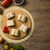 mesa · de · madeira · ingredientes · peixe · comida - foto stock © paulovilela