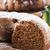 caseiro · bolo · de · cenoura · belo · delicioso · antigo · talheres - foto stock © paulovilela