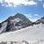 halcón · nieve · montana · dragón · cielo - foto stock © paulwongkwan