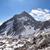 neige · montagne · nature · hiver · bleu · Voyage - photo stock © paulwongkwan