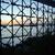 フェンス · シルエット · 線 · 空 · 金属 - ストックフォト © paulwongkwan