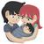 para · baby · mały · ślub - zdjęcia stock © penguinline