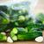 salado · pepinos · casero · vidrio · ruso · tradicional - foto stock © peredniankina