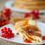 bevroren · voedsel · vruchten · ijs · witte - stockfoto © peredniankina