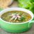 soep · ham · wortelen · voedsel · diner · lunch - stockfoto © peredniankina