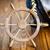 decorativo · volante · velho · mesa · de · madeira · quadro - foto stock © peredniankina