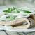 szeletel · fából · készült · tányér · izolált · fehér · paradicsom - stock fotó © peredniankina