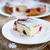 コテージチーズ · 粉砂糖 · ディナー · 白 · デザート · 食べる - ストックフォト © peredniankina