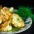 フライド · カリフラワー · ハーブ · プレート · 食品 · チーズ - ストックフォト © peredniankina