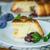 кусок · слива · пирог · осень · крошка · торт - Сток-фото © peredniankina