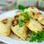 dumplings stuffed with stock photo © peredniankina
