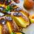 コテージチーズ · 木製のテーブル · ケーキ · パイ · 新鮮な · お祝い - ストックフォト © peredniankina