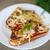 gustoso · sandwich · crema · formaggio · pomodori · baby - foto d'archivio © peredniankina