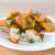 куриные · жареный · продовольствие · груди · обеда · белый - Сток-фото © peredniankina