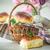 pastry stuffed with stock photo © peredniankina