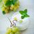 バニラ · ヨーグルト · 液果類 · イチゴ · ブルーベリー · レモン - ストックフォト © peredniankina